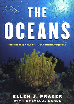 The Oceans book