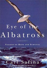 EYE OF THE ALBATROSS - Visions of Hope and Survival