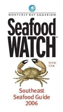 Seafood Watch Program