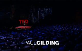 Paul Gilding: The Earth is full