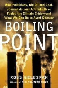 Boiling Point by Gelbspan