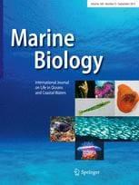 Marine Biology Journal