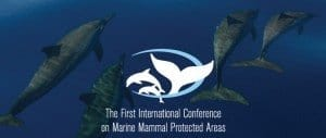 Conference on Marine Mammal Protected Areas