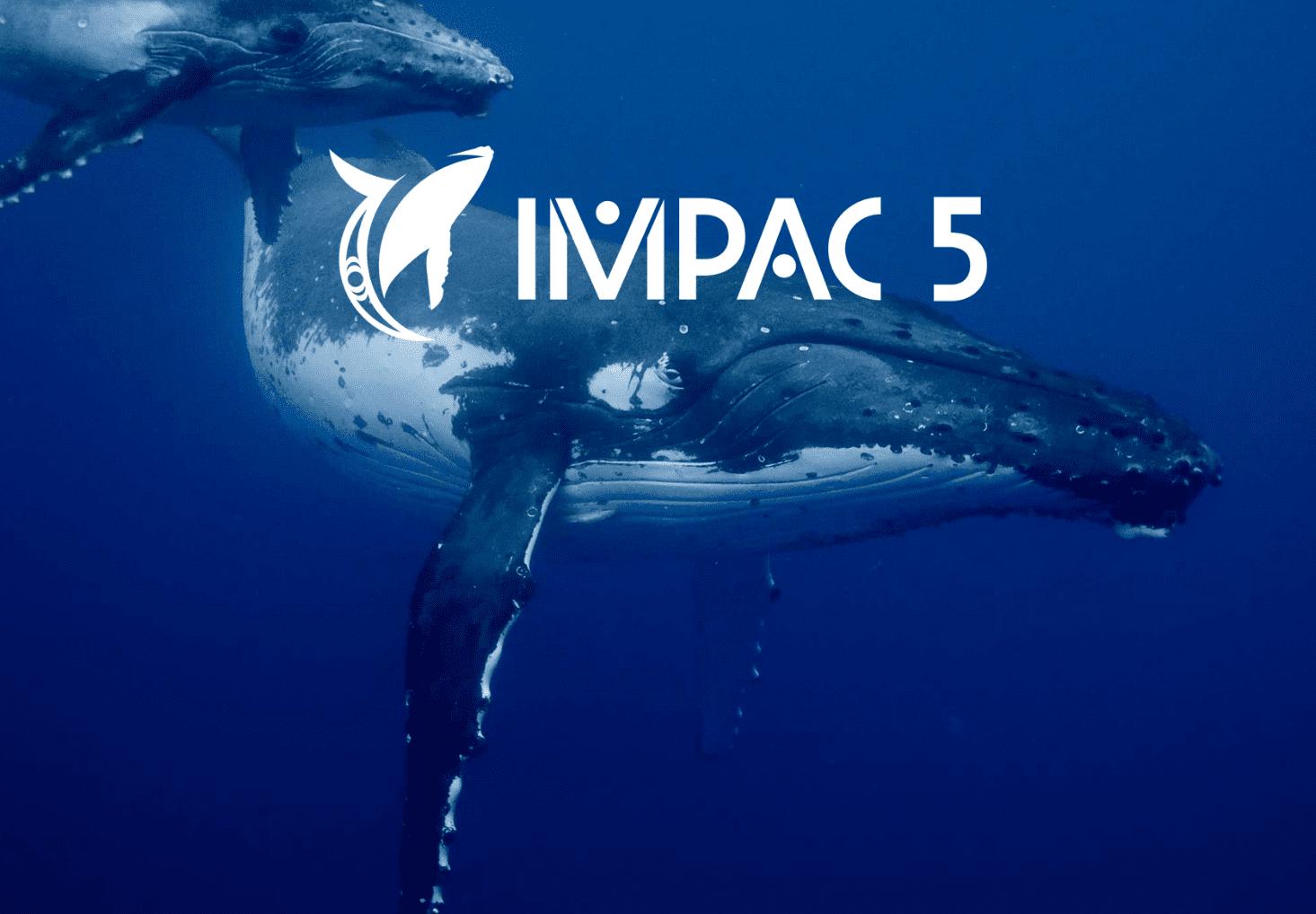 Fifth International Marine Protected Areas Congress (IMPAC5)